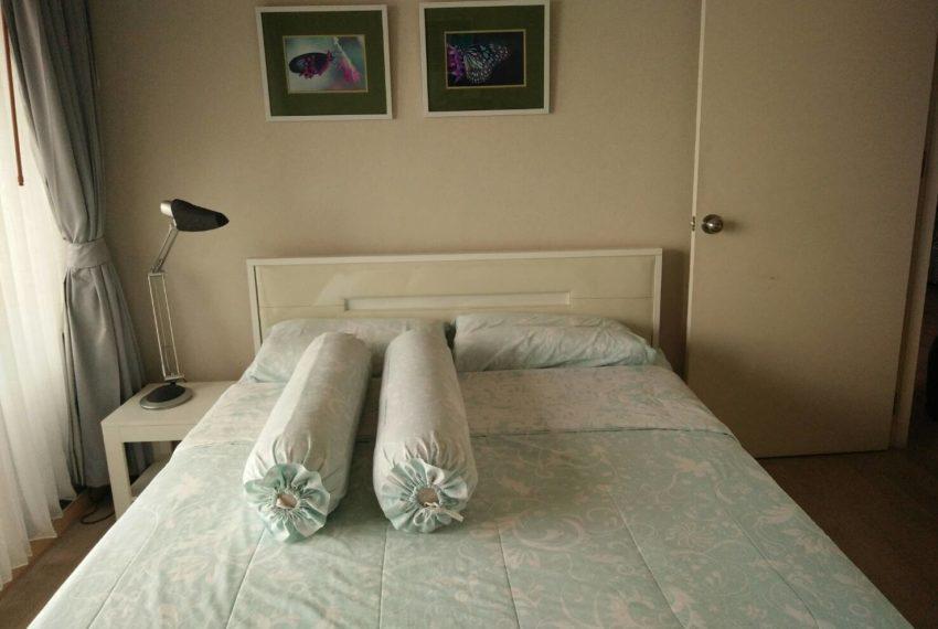 Noble-Remix Thonglor - Bedroom