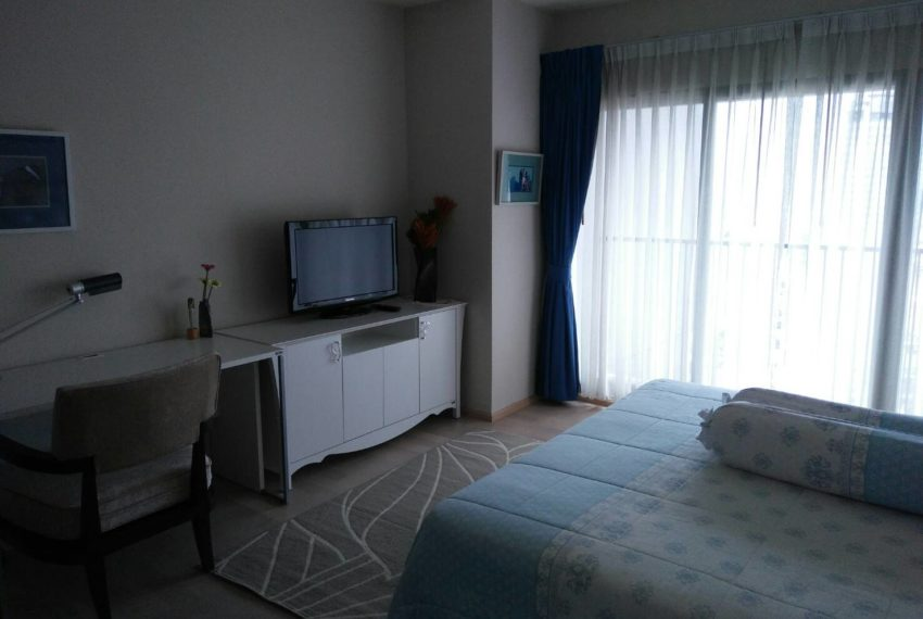 Noble-Remix Thonglor - Bedroom2