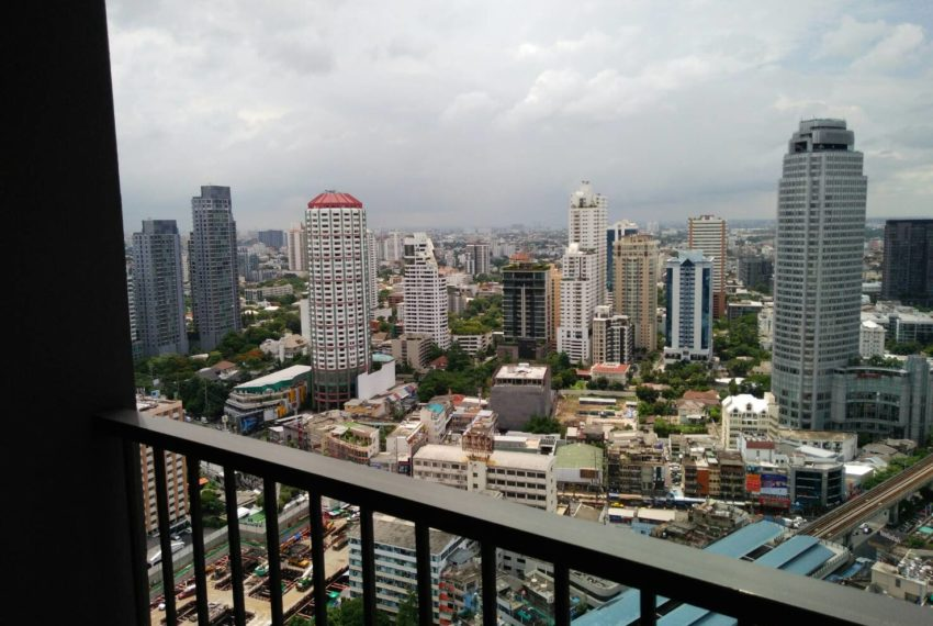 Noble-Remix Thonglor - City View2