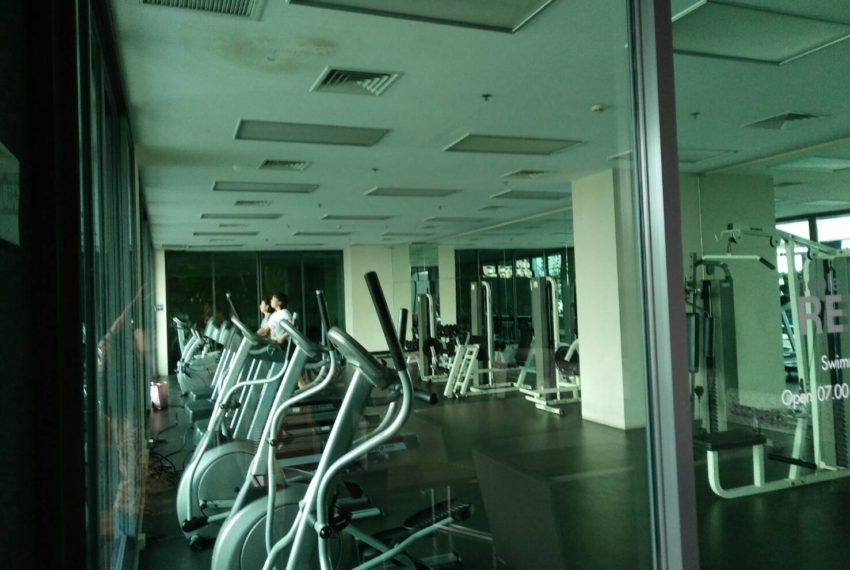 Noble-Remix Thonglor - The Gym