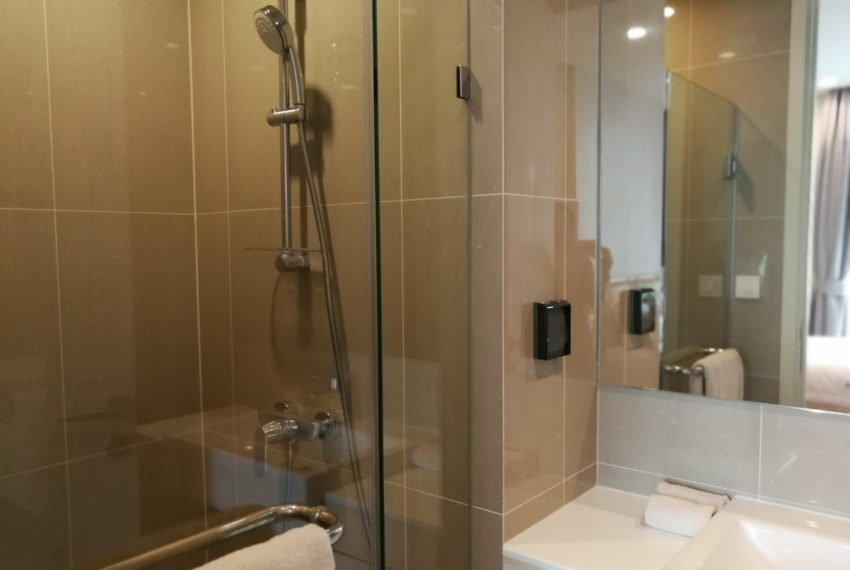 NoblerRecoleSukhumvit19_1b1b_Bathroom