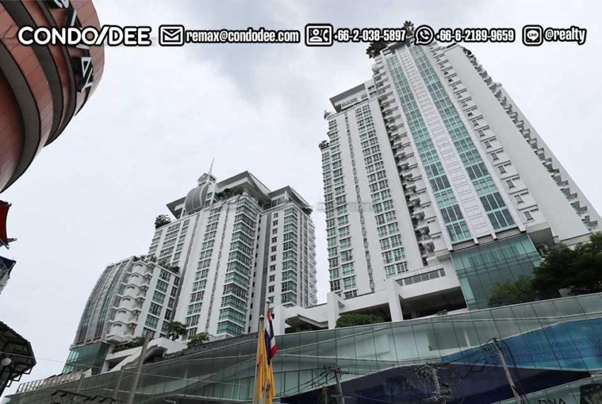 Nusasari Grand Condo Sukhumvit 42 1 - REMAX CondoDee-1