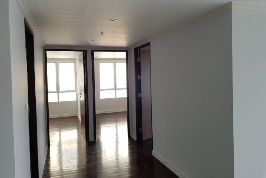 Oleander Sukhumvit 11 - 3-bedroom-unfurnished - bedrooms