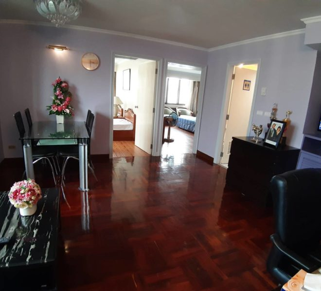 Cheapest Nana apartment for sale - high floor - recently renovated - Omni Tower