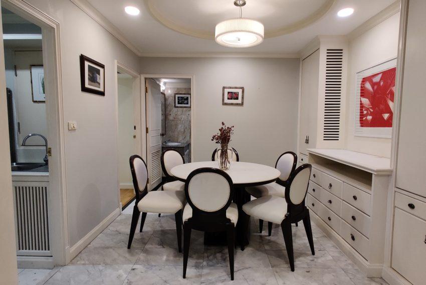 PRIME MANSION PROMSI-diningroom-rent2