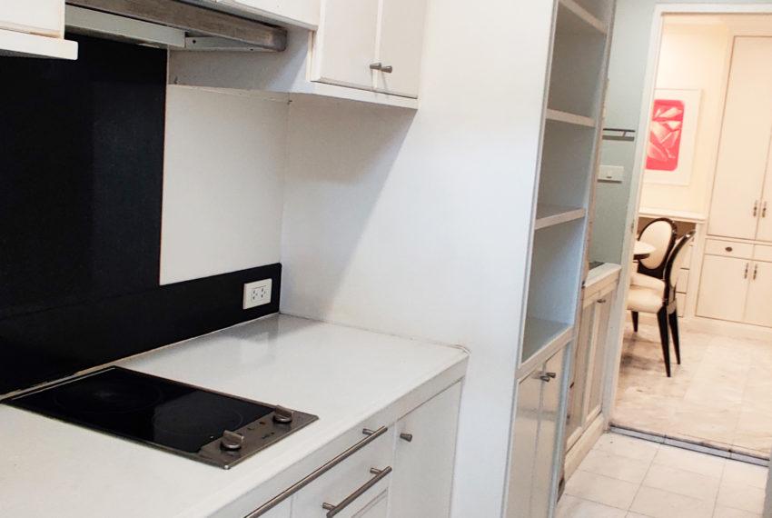 PRIME MANSION PROMSI-kitchen-rent