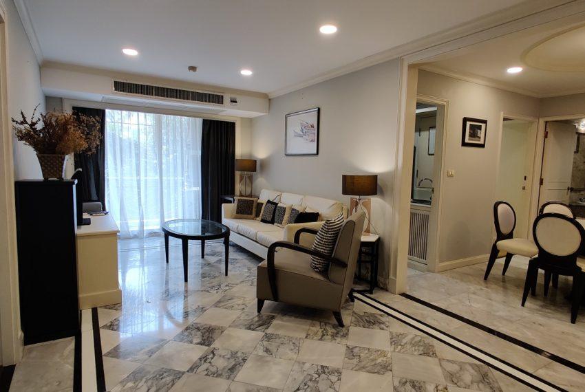 PRIME MANSION PROMSI-livingroom-rent