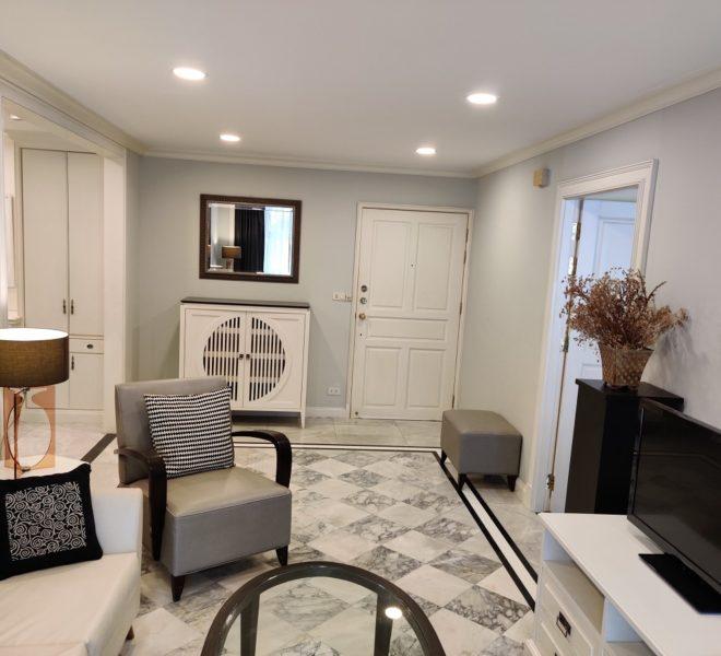 PRIME MANSION PROMSI-livingroom-rent5