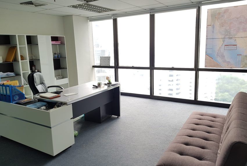 PS Tower Asoke Office for sale - CEO room 02