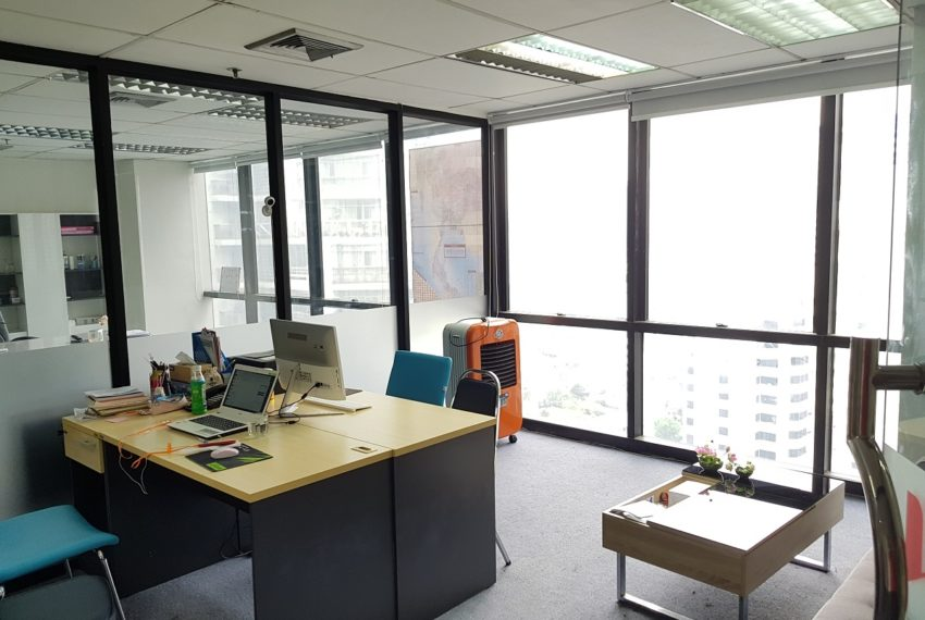 PS Tower Asoke Office for sale - room 03