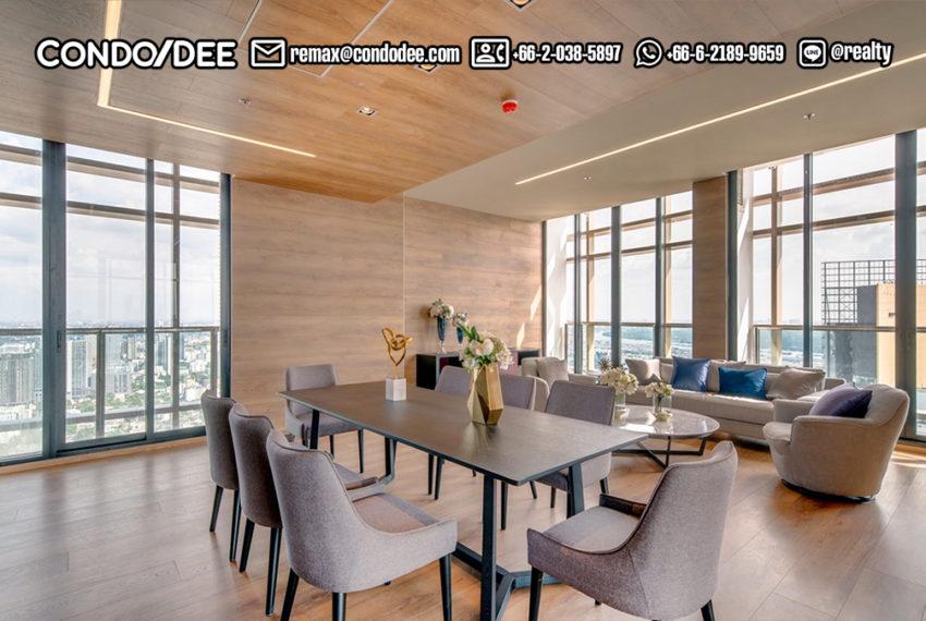 Park 24 condominium 1 - REMAX CondoDee