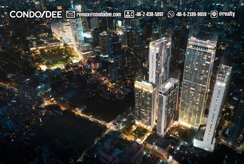 Park 24 condominium 2 - REMAX CondoDee