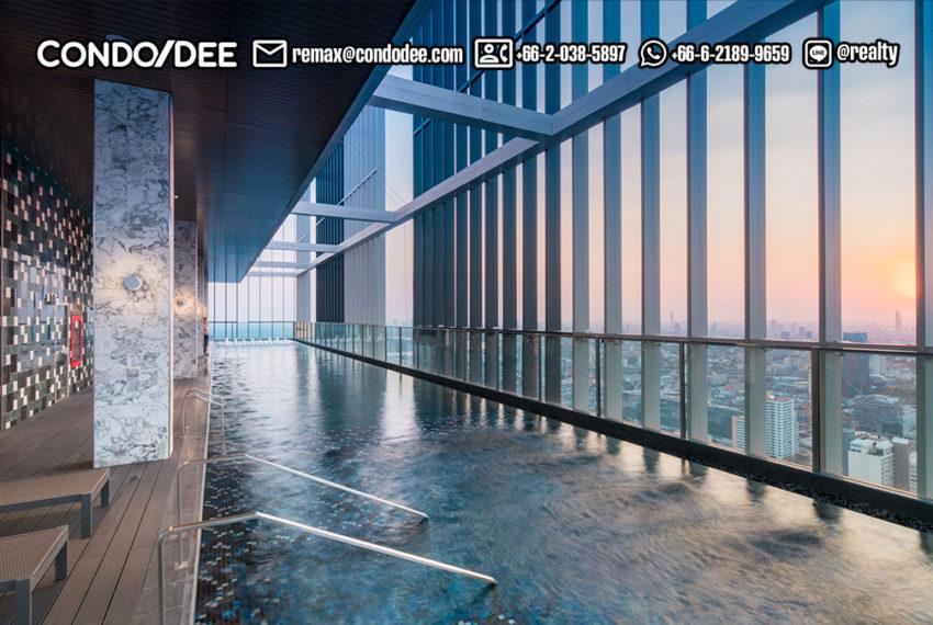 Park 24 condominium - REMAX CondoDee