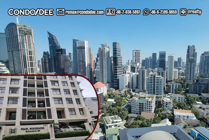 Pearl Residences Sukhumvit 24 condo 2 - REMAX CondoDee