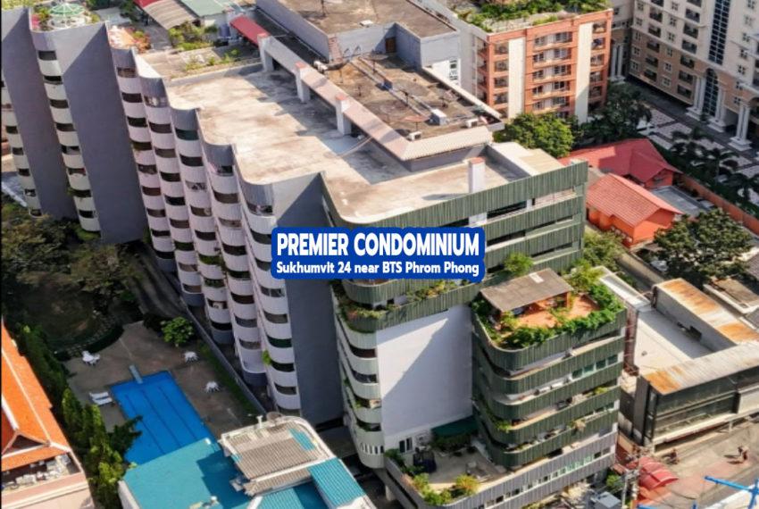Premier Condominium Sukhumvit 24 - REMAX CondoDee
