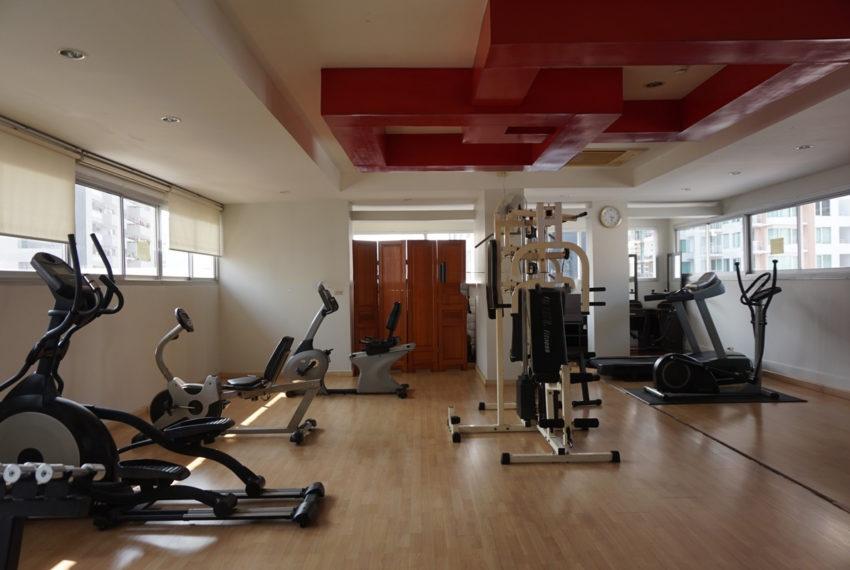 Premier Condominium Sukhumvit 24 - fitness