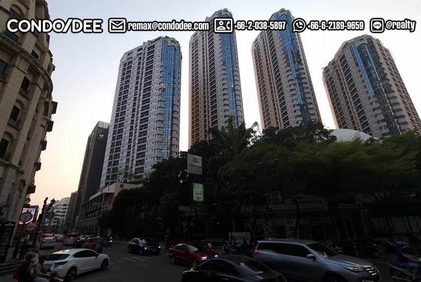 President Park Sukhumvit 24 condo 3 - REMAX CondoDee