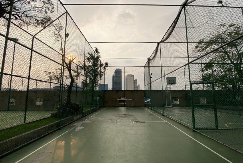 President Park Sukhumvit 24 - tennis court