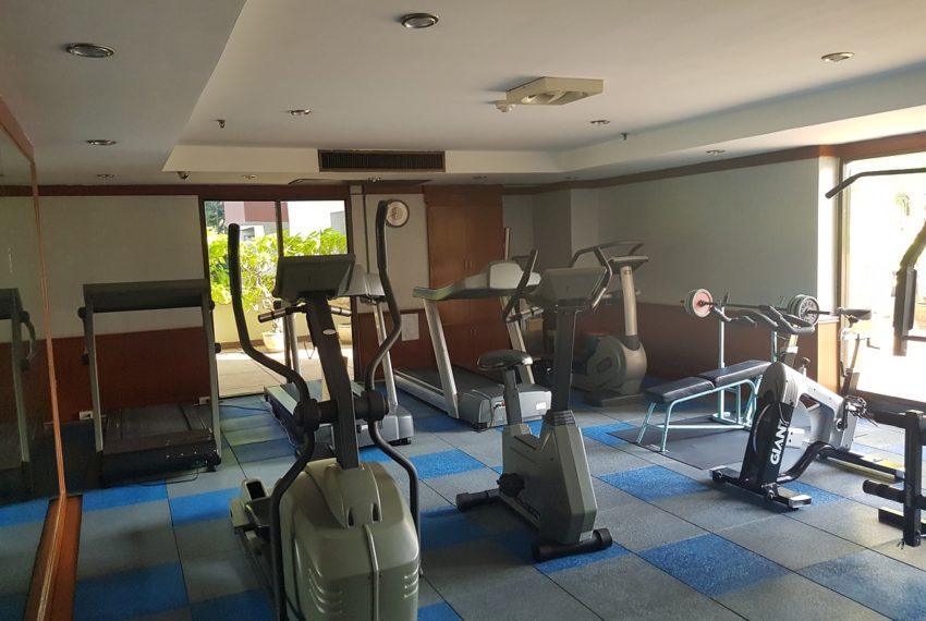 Prestige Tower Condominium Sukhumvit 23 - fitness