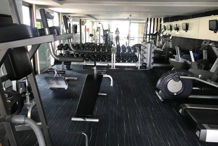 Prime Mansion One Sukhumvit 31 - fitness