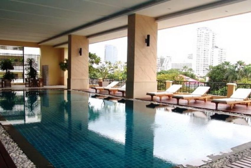 Prime Mansion One Sukhumvit 31 - pool