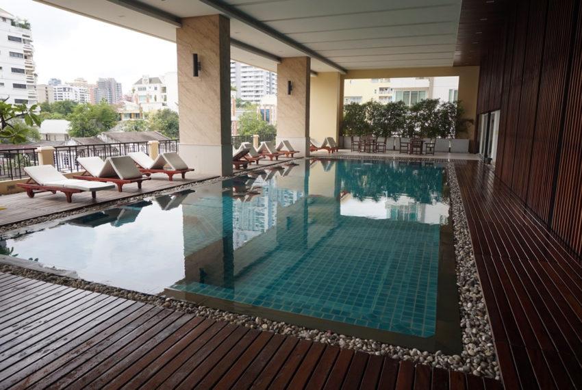 Prime Mansion One Sukhumvit 31 - swimming pool