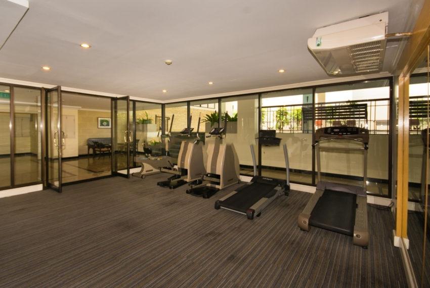Prime Mansion Promsi Sukhumvit 49 - fitness