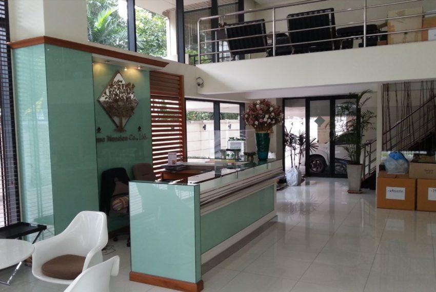 Prime Mansion Promsi Sukhumvit 49 - lobby
