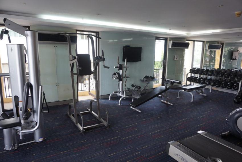 Prime Mansion Sukhumvit 31 - fitness