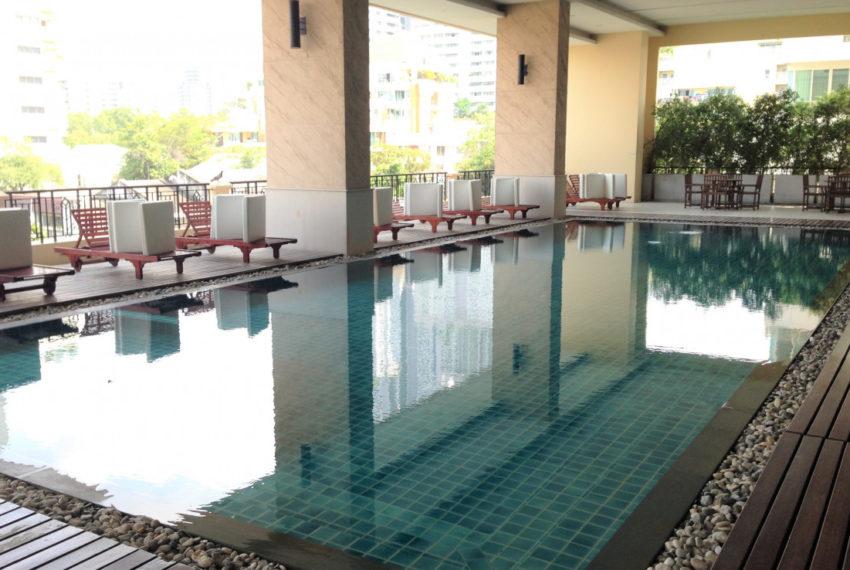 Prime Mansion Sukhumvit 31 - pool
