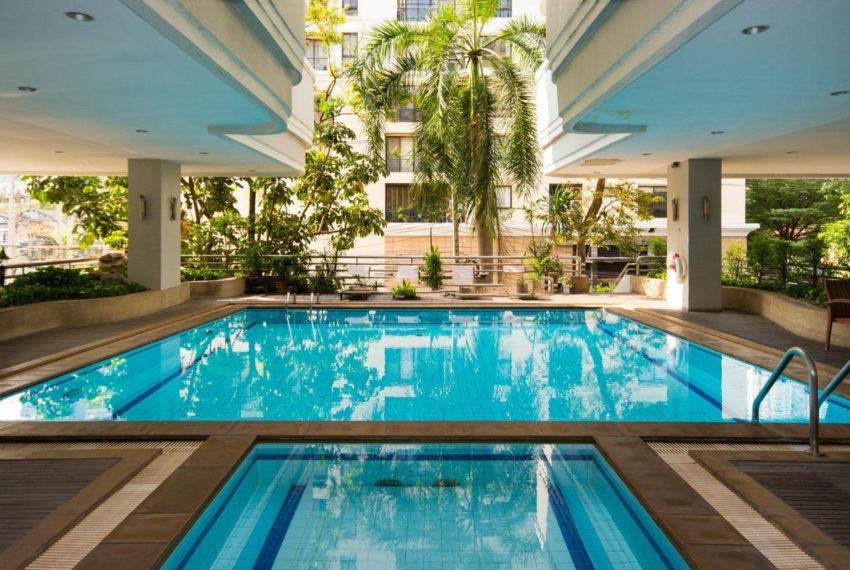 Prime Mansion Sukhumvit 31 - swimming pool