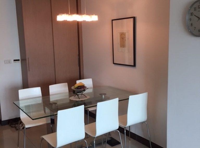 Prime-Sukhumvit 1-2-bedroom-sale-Dining