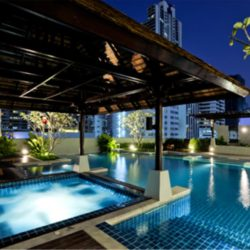 Condo for Sale in Sukhumvit 11 – In Prime 11 on Mid-Floor