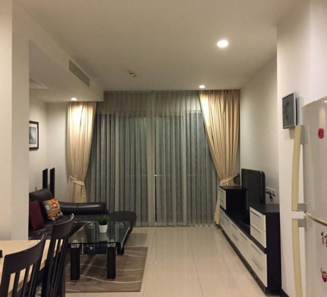 Living in The Middle of Action - Buy Condo Soi 11 in The Prime 11