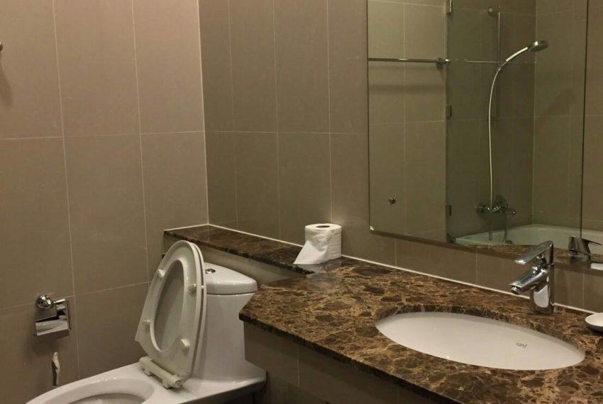 Prime Sukhumvit 11 - toilet 03