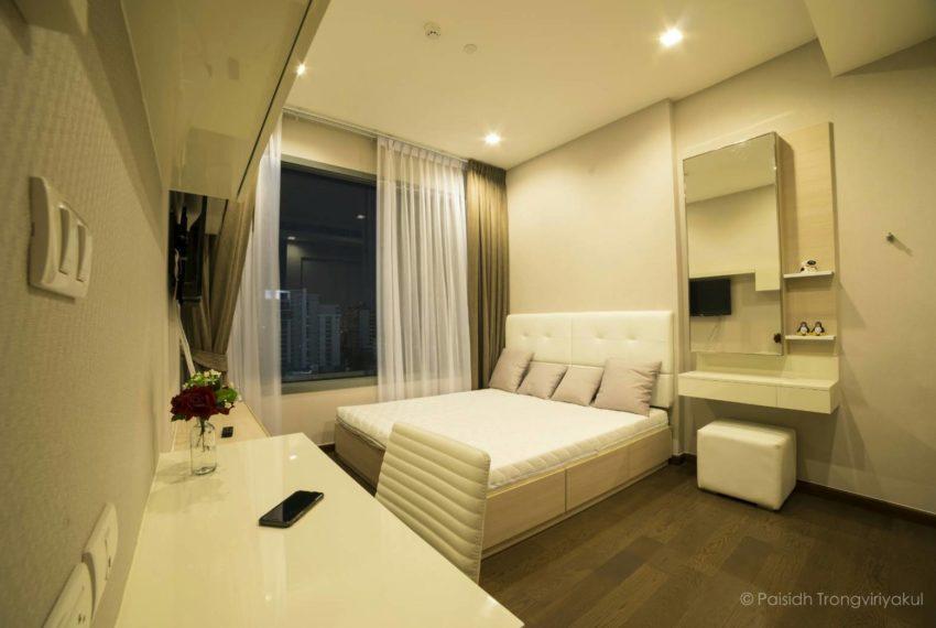 Q-Asoke-1b1b-midfloor-sale-bedroom