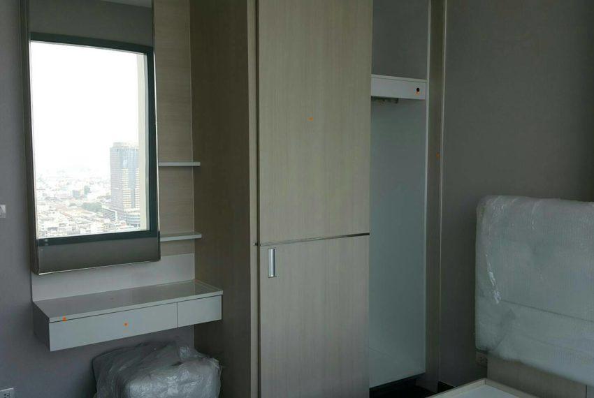 Q-Asoke-2-bedroom-46sqm-sale-high-floor-wardrope