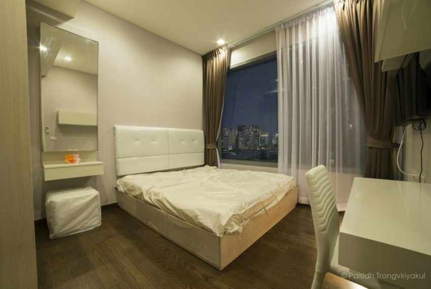 Q-Asoke-Low-Floor-Sell-With-Tenant-bedroom