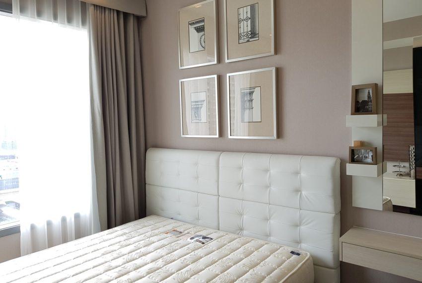 Q Asoke condo for sale 2-bed 2-bath bedroom 04