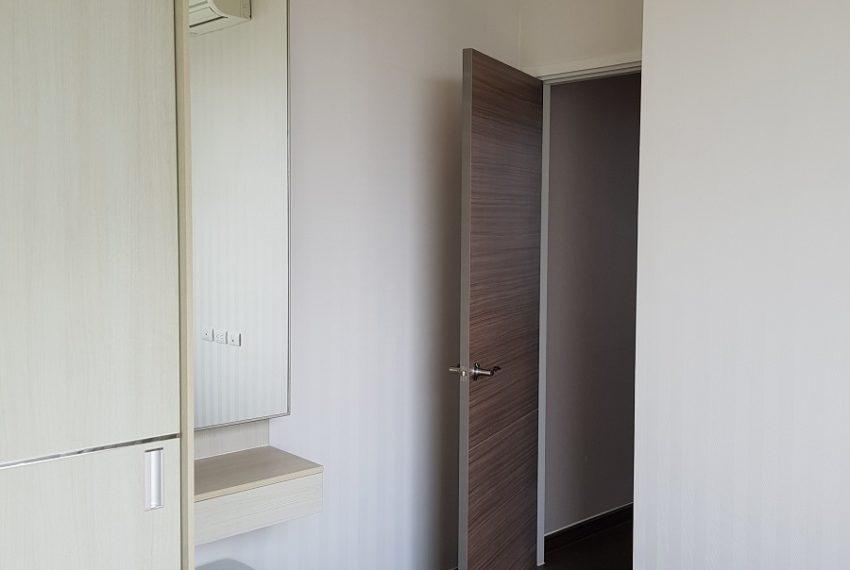 Q Asoke condo for sale 2-bed 2-bath bedroom 08