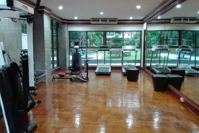 RISHI COURT fitness-rent