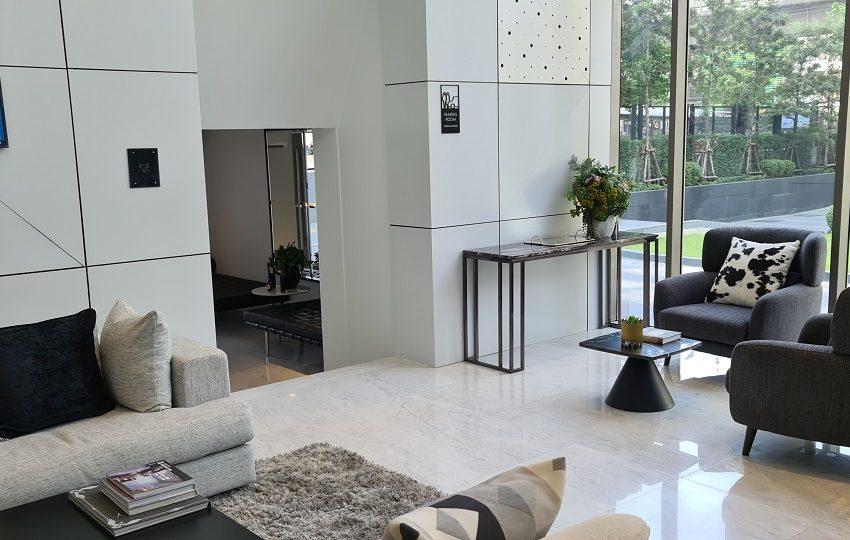Ramada Plaza Residences Sukhumvit 48 - lobby
