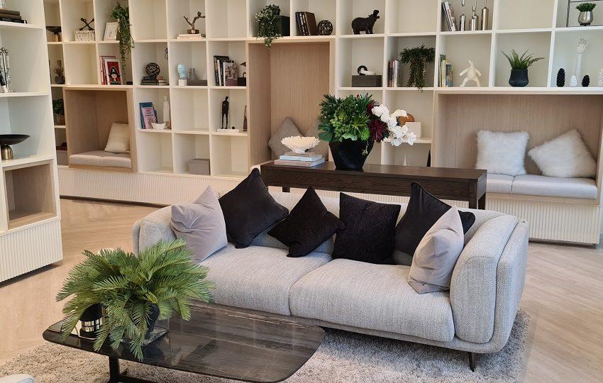 Ramada Plaza Residences Sukhumvit 48 - lounge 3 floor