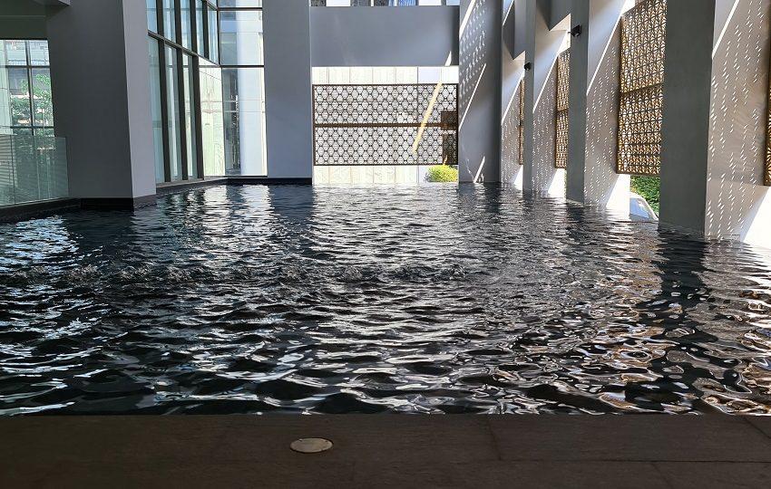 Ramada Plaza Residences Sukhumvit 48 - pool