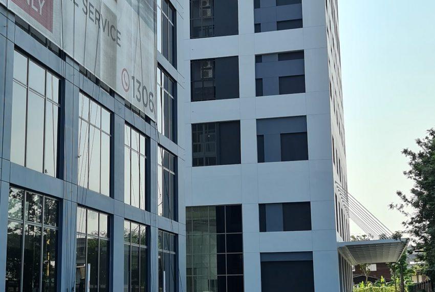 Ramada Plaza Residences Sukhumvit 48 - security