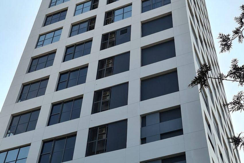 Ramada Plaza Residences Sukhumvit 48 - tower
