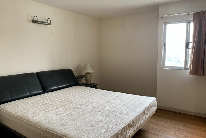 Regent On The Park 3 bed 3 bath - bedroom -3