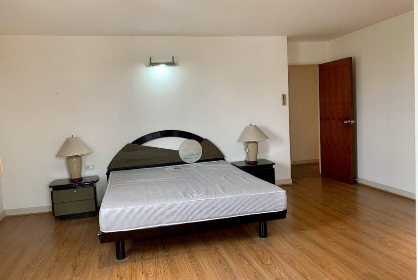 Regent On The Park 3 bed 3 bath - bedroom -4