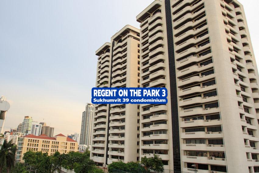 Regent on The Park 3 Sukhumvit 39 1 - REMAX CondoDee