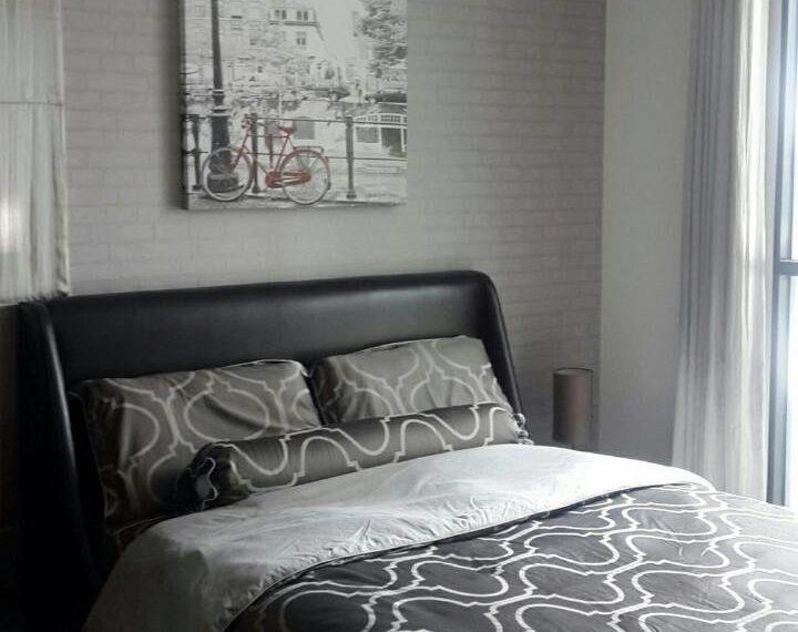 Rende SKV 23 - 1b1b -For Sale _ Bedroom 3